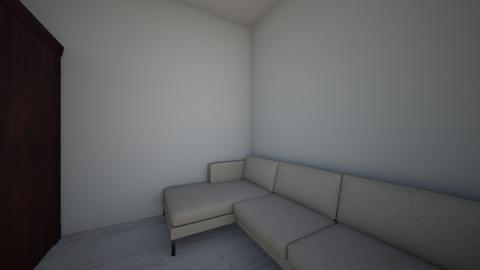 hh - Classic - Living room  - by Gabriel5634j