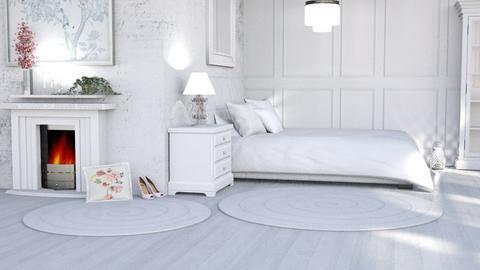 M_ Lightroom - Bedroom - by milyca8