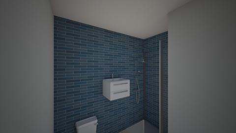 Bathroom - Bathroom  - by littlemushington