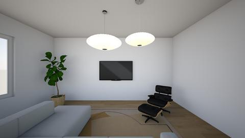 My living  - Living room  - by kianacrossley