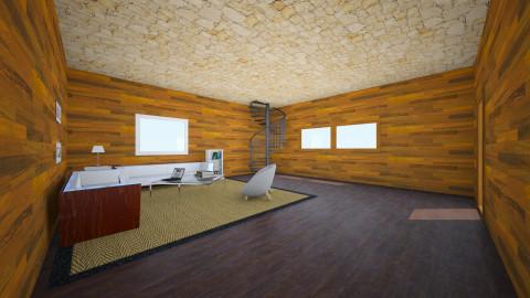 Random Room - Living room - by Carthaginian