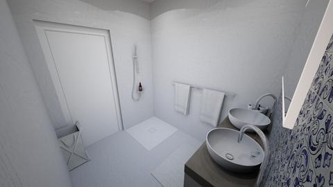 bathroom 7 - Bathroom  - by eliskat