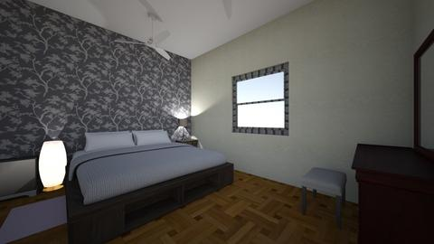 My home 1 - Classic - Bedroom  - by Naimul islam