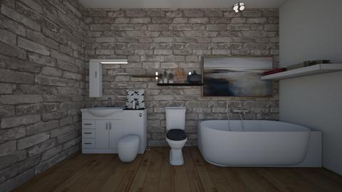 Bathroom - Bathroom  - by dewintersam