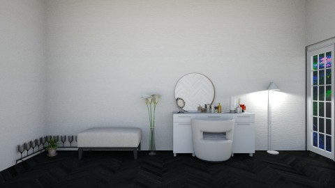 life - Classic - Bedroom  - by haya okdeh
