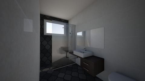 Bathroom 2 - Bathroom - by Forthright Homes