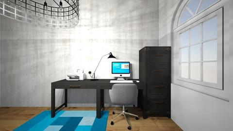 Office 1  - Office - by puf