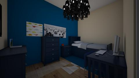 girl boy room and loft - Classic - Kids room  - by jade1111