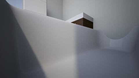 Bathroom - Modern - Bathroom  - by Raduoso