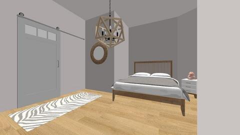 my room - by alysse figa