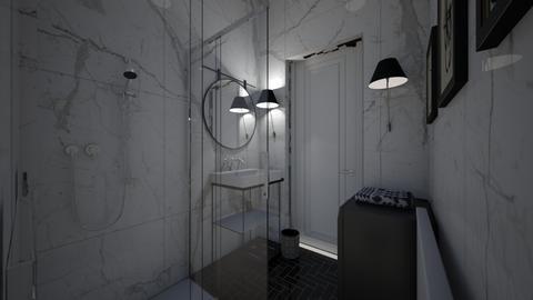 stan1 - Bathroom  - by MihaelK