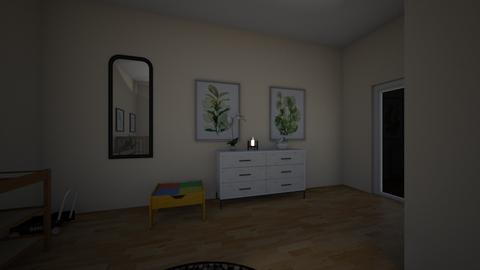 Nursery - Kids room  - by MadiTheStylist