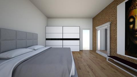 Bedroom - Bedroom  - by petar86