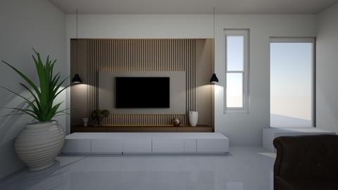 ogungbiyi kay ref sitting - Living room  - by jfx