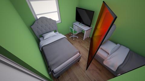 Edw - Kids room - by edwin92