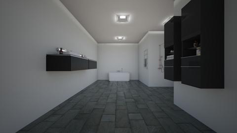 bathroom fancy - Bathroom  - by AbigailWang1