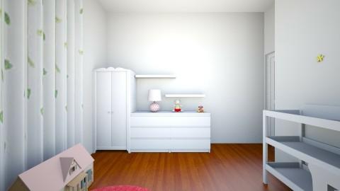 Sofia Room - by elenapozzi