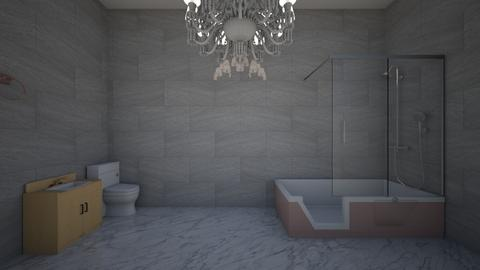 unique bathroom - Bathroom  - by cody09