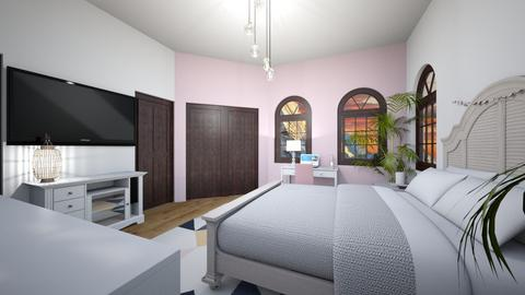My dream Bedroom - Bedroom  - by ItsKalaniOfficial
