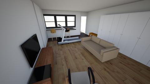 Chervina108 - Living room  - by Chervina108