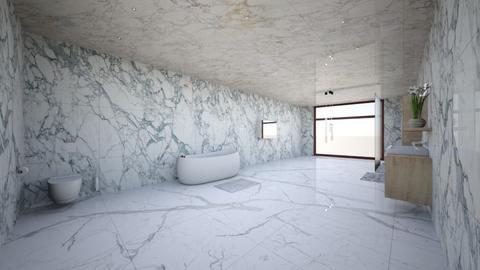 bathroom - Bathroom - by jeremynyathi