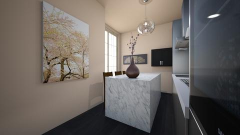 kitchen 9 - Kitchen  - by olivianicole59