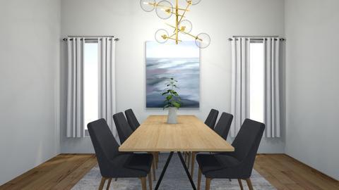 Dining room - Dining room  - by KathyScott