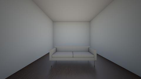 Burbidge Living Room - Living room  - by glorentson