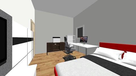 dazi - Bedroom - by dazi125