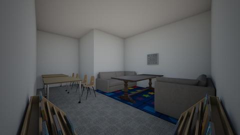 kids room - by luisgalvan