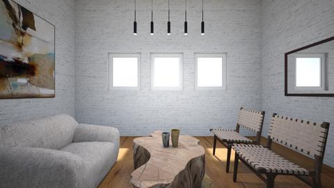Prehistoria - Living room  - by nichole569