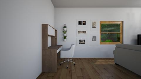 cottage house - Living room  - by Eliz122349