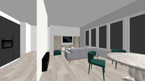 a floor plan - Modern - by Princess Amazon