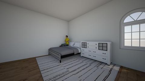 hola123 - Modern - Bedroom  - by Danielalejandro765452