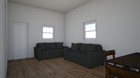 Lennox 1 - Modern - Dining room  - by Eastcanje