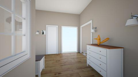 new home - Modern - by disneykid52
