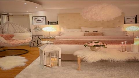 dream teen room PICTURE - Modern - Bedroom  - by Ari_adnos