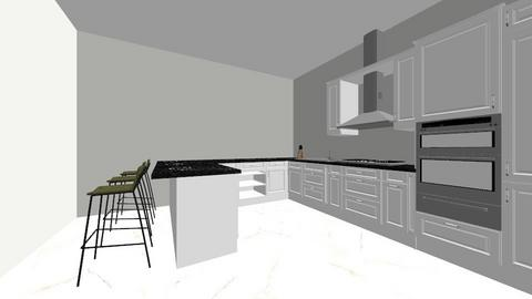 Kitchen - Kitchen  - by madina_roomstyler