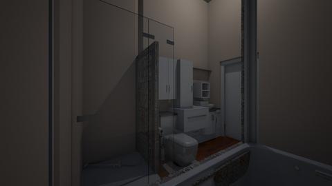 Bathroom - Bathroom  - by Earvette