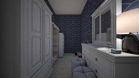 bedroom set - Bedroom - by emma hiil