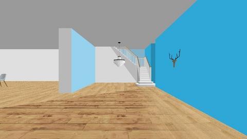 casa de 4 hab - by giomarc