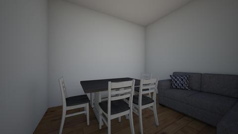 livi - Living room  - by ucd2000