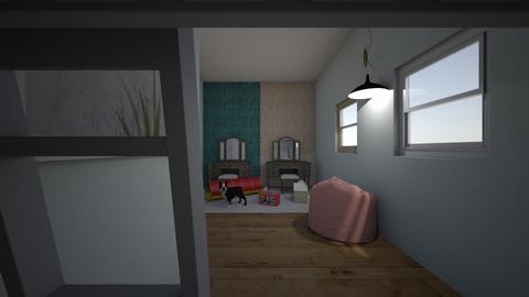 Girls Room By Avery - Glamour - Kids room  - by ak053010