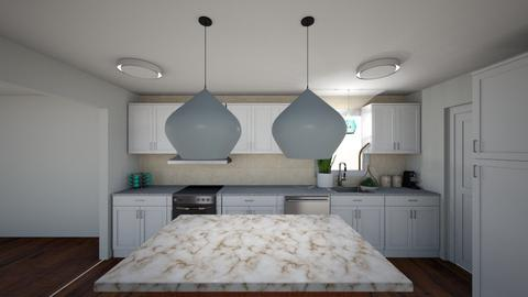Kitchen  - Kitchen  - by melissamior