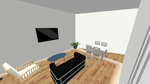 Living room - Living room  - by parthami