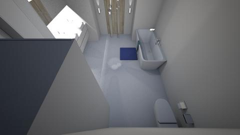 bathroom - Bathroom  - by Szarow