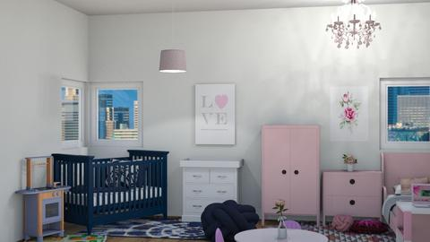 Nursery and Kid Room - Kids room  - by Coco_Iover