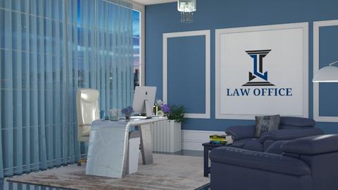 law office - Office  - by nat mi