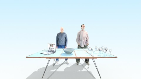 OLM Beurs in 3D - Minimal - Office  - by frank2222you