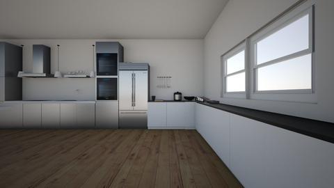DREAM KITCHEN  - Kitchen  - by katewin04